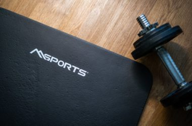 5 Best Peloton Bike Mats That Will Protect Your Carpet and Floor