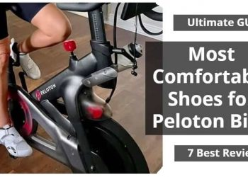 Most Comfortable Shoes for Peloton Bike Reviewed